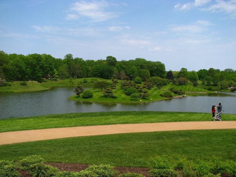 Chicago Botanic Garden Glencoe Il 0013