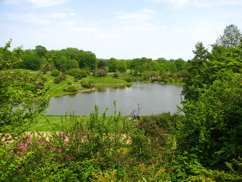 Botanic Garden Glencoe Top 12 The Best Botanical Gardens