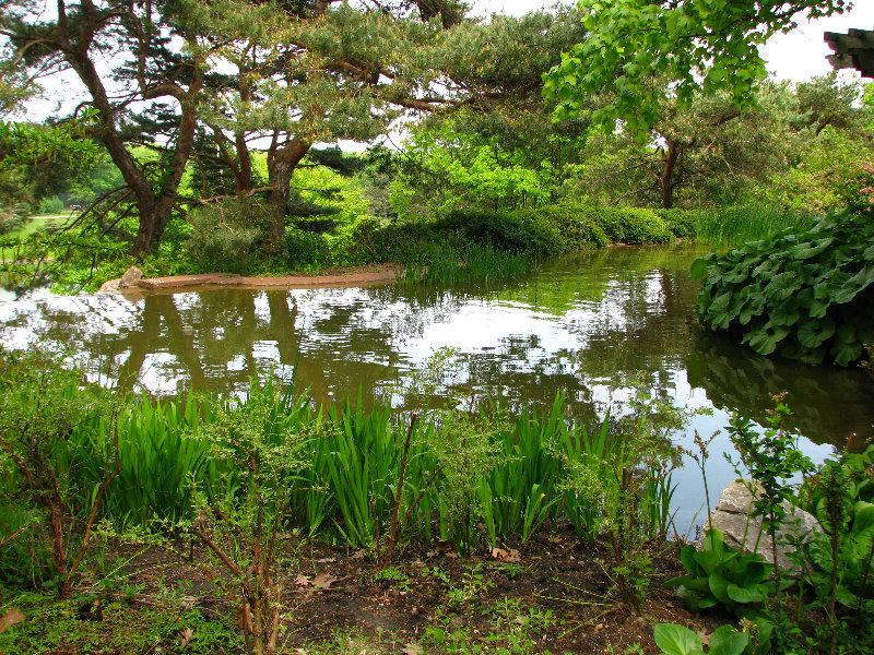 Chicago Botanic Garden Glencoe Il 0016