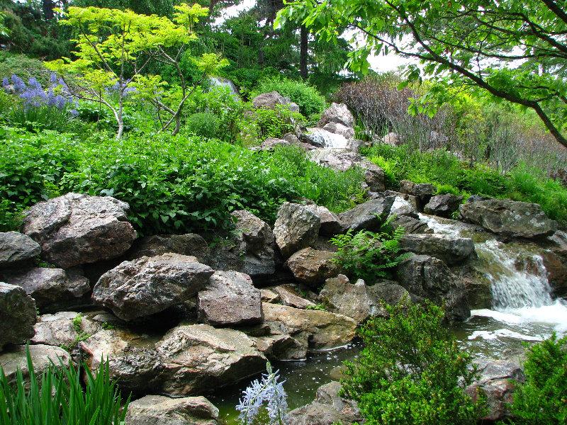 Chicago Botanic Garden Glencoe Il 0020