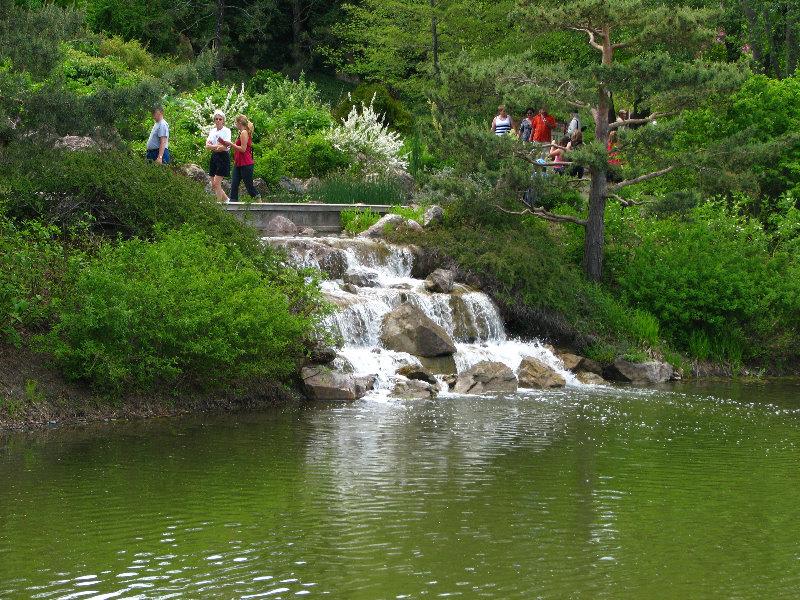 Chicago Botanic Garden Glencoe Il 0024