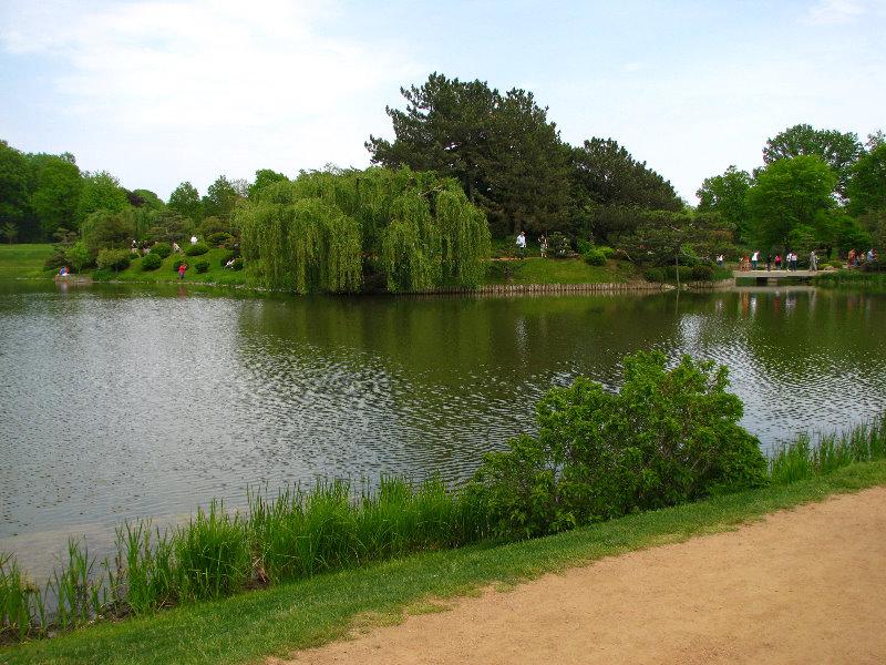 Chicago Botanic Garden Glencoe Il 0026