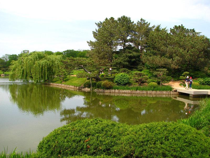 Chicago Botanic Garden Glencoe Il 0031