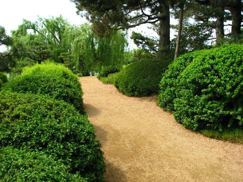 Chicago Botanic Garden Glencoe Il 0035