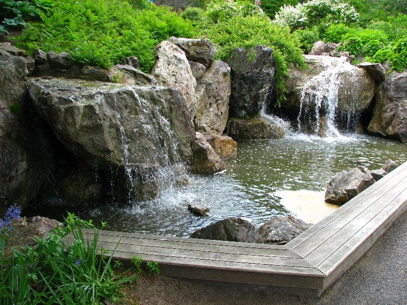 Chicago Botanic Garden Glencoe Il 0037