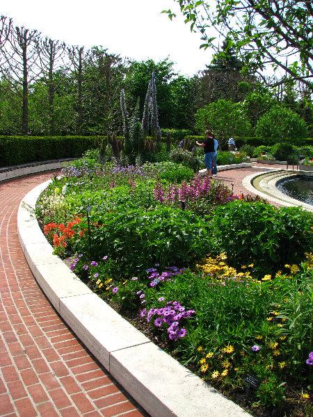 Chicago Botanic Garden Glencoe Il 0038