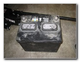 Chrysler 200 12V Automotive Battery Replacement Guide