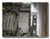 Chrysler 200 Electrical Fuse Replacement Guide - 2011 To ...