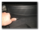 Tn Chrysler Cabin Air Filter Replacement Guide on 2012 Chrysler 200 Cabin Air Filter Change