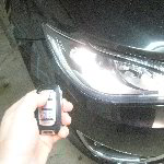 2017-2019 Chrysler Pacifica Key Fob Battery Replacement Guide