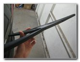 Chrysler Pacifica Minivan Rear Window Wiper Blade ...
