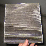 Chrysler Town & Country Cabin Air Filter Replacement Guide