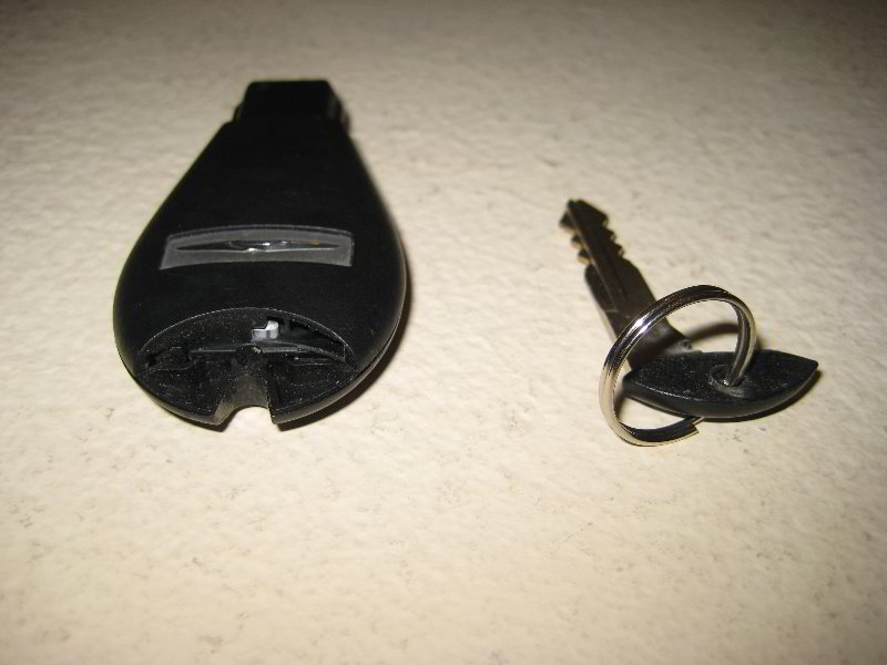 Replacement Key Chrysler Town And Country Chrysler Town