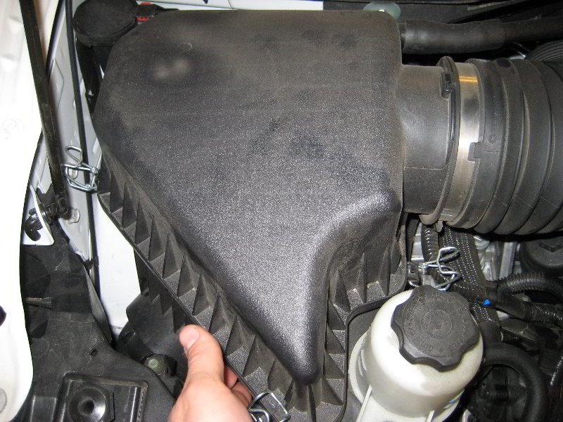 Oil Filters Revealed  MiniMopar Resources