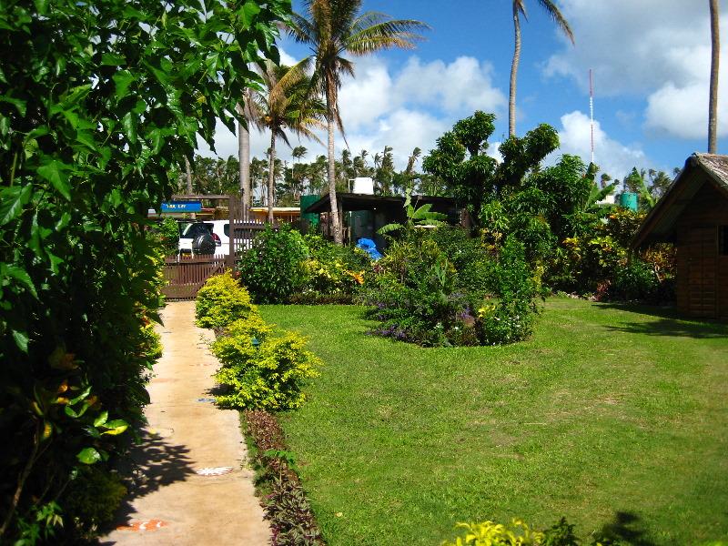 Coconut Island Resort Fiji
