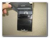 Air Conditioner Fan Not Spinning >> Comfortmaker HVAC Condenser Dual Run & Start Capacitor