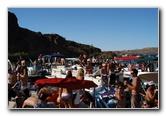 Lake Havasu Houseboat Rentals-85ft Odyssey for Rent-Arizona Boat