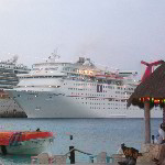 Cozumel Mexico Pictures - Carnival Cruise Lines