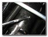 Craftsman Floor Jack Hydraulic Oil Filling Guide Restore