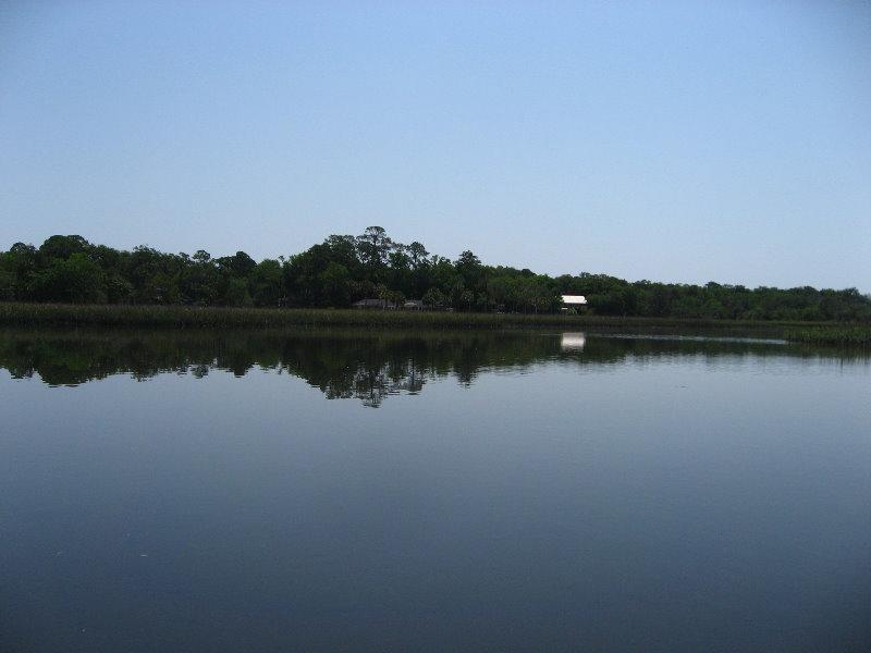 Crazy Fish Kayaking Jacksonville Beach Fl 026