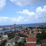 Curacao Island Vacation Pictures - Caribbean Sea