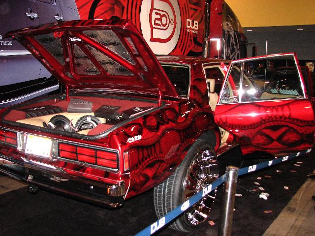Auto Car Show Miami Beach