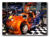 DUB Car Show Pictures - Miami Beach Convention Center
