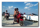 Daytona Beach Bike Week 2000 - Spring Break Photo Album