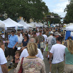 Delray Affair Arts & Crafts Festival