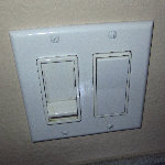 Dimmer Switch To Single Pole Electrical Light Switch Replacement Guide