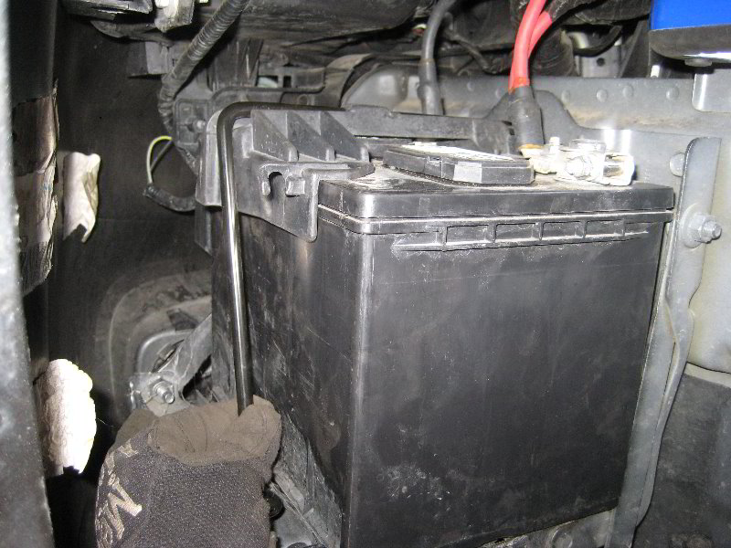 dodge journey battery location with Dodge Avenger 12v Automotive Battery Replacement Guide 046 on 57qnm Dodge Dakota 4 7l Magmun 2001 Thermo further Piston Slap Truncated Thoughts Trunk Vents as well Oil Filter Lookup By Vehicle as well 376343 Alternator Problem additionally 2014 Kia Forte Fuse Box Location.
