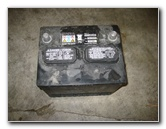 Dodge Avenger 12V Car Battery Replacement Guide
