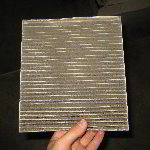 Dodge Avenger HVAC Cabin Air Filter Replacement Guide