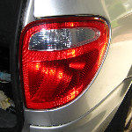 Dodge Caravan Tail Light Bulbs Replacement Guide