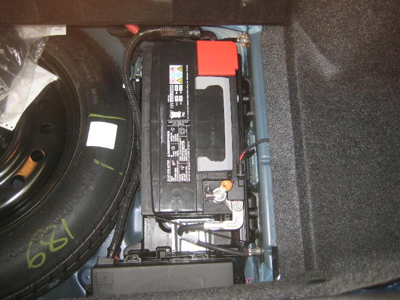 V Car Battery Charger