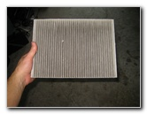2008-2015 Dodge Challenger A/C Cabin Air Filter Replacement Guide