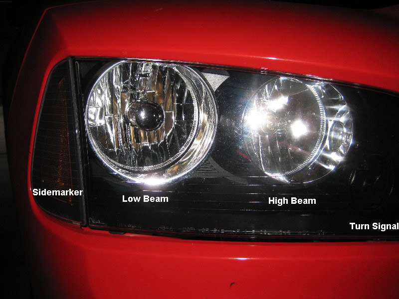 Jpeg 137kB How To Change Low Beam 2012 Dodge Charger Review Ebooks