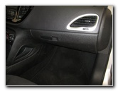 Tn Dodge Dart Hvac Cabin Air Filter Replacement Guide on 2015 Chrysler 200 Cabin Air Filter