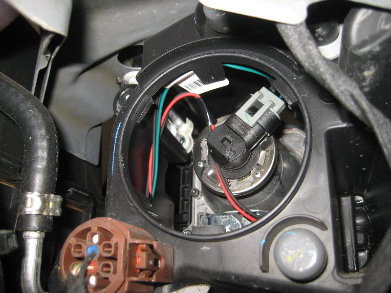 Dodge Dart Headlight Bulbs Replacement Guide on Turn Signal Bulbs Location