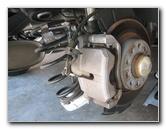 Disc Brake Caliper Repair Kit Rear CARLSON 41307 fits 13-15 Dodge Dart