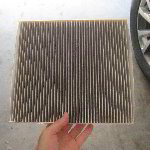 2011-2015 Dodge Durango Cabin Air Filter Replacement Guide