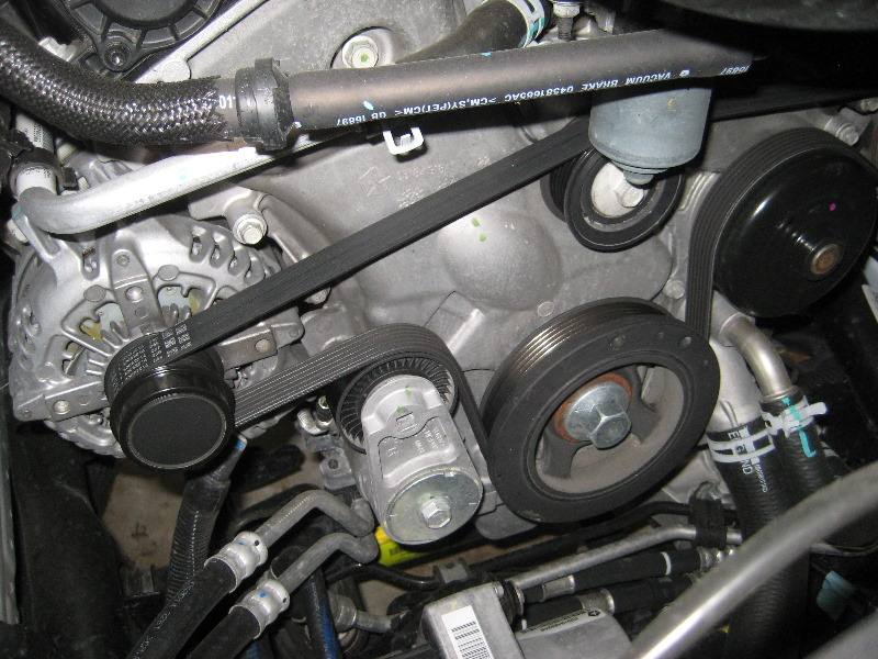 together with  furthermore 22RE alternator w belt FNLCR 139075 further  likewise transfer case repair service longmont e1371143108941 together with  likewise nissan serpentine belt 0 additionally  moreover jeep logo besides serpentinebelt moreover img 9617. on serpentine belt when to change