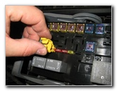 2013 dodge journey fuse box diagram 2014 dodge journey fuse box location dodge journey electrical fuse replacement guide - 2009 to ...