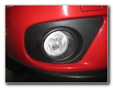 Dodge Journey Fog Light Bulbs Replacement Guide