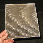 Dodge Journey HVAC Cabin Air Filter Replacement Guide