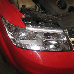 Dodge Journey Headlight Bulbs Replacement Guide