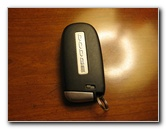 dodge journey key fob battery replacement guide 2009 to. Black Bedroom Furniture Sets. Home Design Ideas