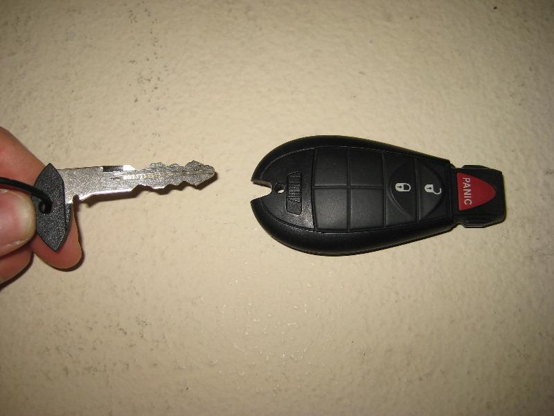 Alfa romeo key fob battery 11
