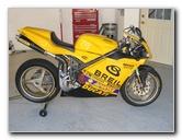 Ducati 748R 2000 Sportbike Motorcycle