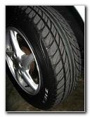 Falken Ziex ZE-512 Car Tire Review